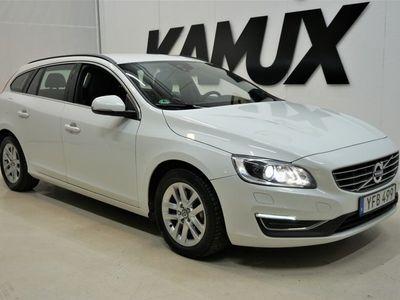 begagnad Volvo V60 D4 | AWD | Momentum BE Pro | Drag | 190hk
