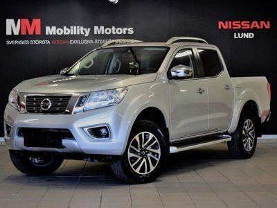 begagnad Nissan Navara NP3002.3 dCi Tekna Aut. *Mobil -19