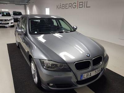 begagnad BMW 320 xDrive / 184hk / Nyservad / Sportstolar /