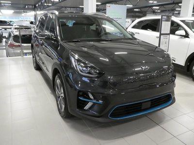 begagnad Kia e-Niro Advance Plus 64 kWh Euro 6 204hk
