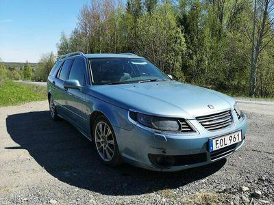 begagnad Saab 9-5 VECTOR