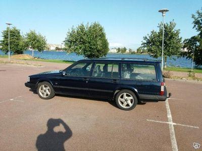 begagnad Volvo 945 Classic -98