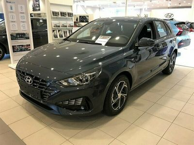 begagnad Hyundai i30 5-Dörrars 1.0 T-GDi MHEV Essential