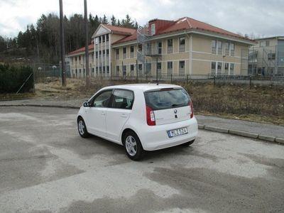begagnad Skoda Citigo Ambition Greentech 60