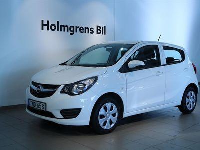 begagnad Opel Karl Enjoy 5-Door