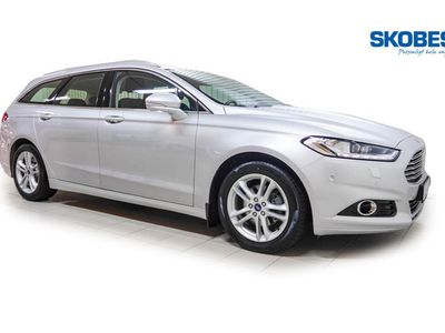 begagnad Ford Mondeo Kombi 2.0 TDCi 180 Business A AWD