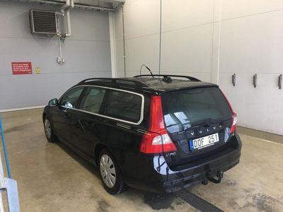 begagnad Volvo V70 1.6D DRIVe 109hk