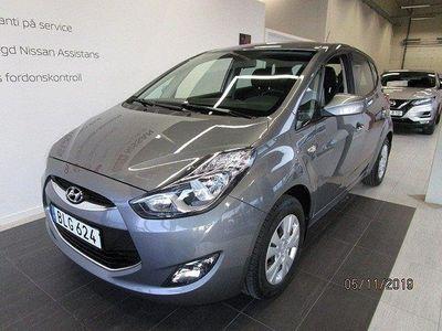 begagnad Hyundai ix20 1.4 90hk Comfort