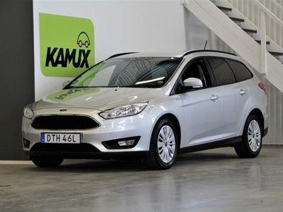 second-hand Ford Focus 1.0 Ecoboost 125