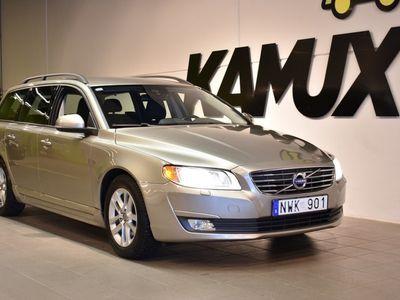 begagnad Volvo V70 II D2 S/S | Limited Edit | SoV