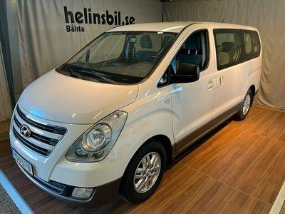 begagnad Hyundai H-1 2,5 CRDi (170) A5, Kombi-8 Comfort