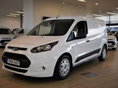 begagnad Ford Transit Connect SWB MCA 1.5TD 100 Tre L1