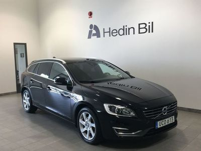 used Volvo V60 Geartronic Summum