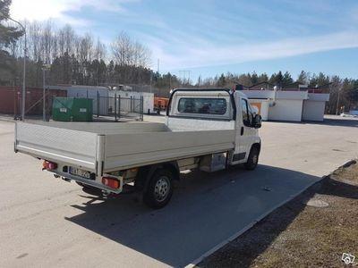 begagnad Citroën Jumper -14