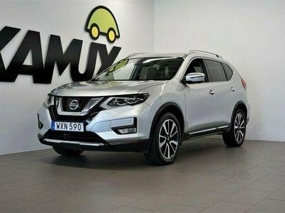 begagnad Nissan X-Trail 1.6 dCi Aut Tekna | Navi | Skinn | 130hk