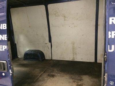 begagnad Peugeot Boxer 350 LH 2,8 HDi 12 m3 -04