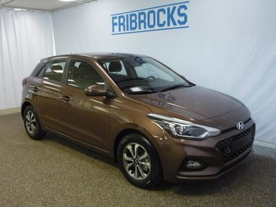 begagnad Hyundai i20 1.2 Trend 5-d Euro 6 84hk