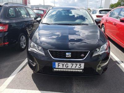 begagnad Seat Leon ST ST TSI ACT 150 FR