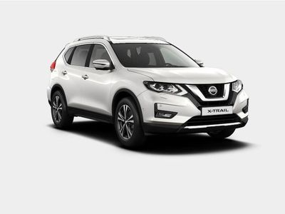 begagnad Nissan X-Trail DIG-T 160 N-Connecta 2WD DCT 5-Seat Moonroof
