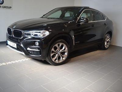 gebraucht BMW X6 30d xDrive/ Head-Up/ Komfortstolar/ Ha -15