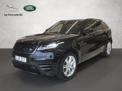 begagnad Land Rover Range Rover Velar D275 R-Dynamic S / Kampanjpris / EURO 6