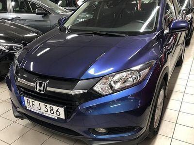 begagnad Honda HR-V 1,6 Elegance Adas 5dr
