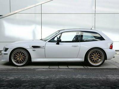 begagnad BMW Z3 M Coupé | 543hk |