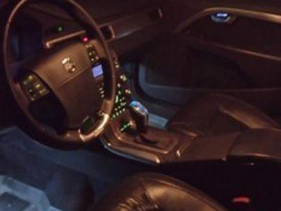 begagnad Volvo S80 3,2 awd -07