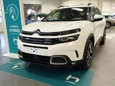 begagnad Citroën C5 Aircross Shine Exclusive Plug-In Hybrid 2019, Kombi 439 900 kr