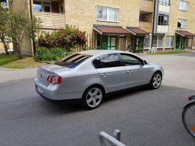 begagnad VW Passat 2,0 TDI 140 -08