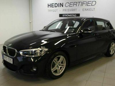 begagnad BMW 118 i M - Sport