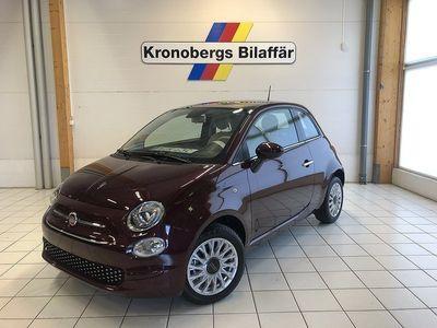 begagnad Fiat 500 1,2 69Hk Serie 7 *Kampanj*