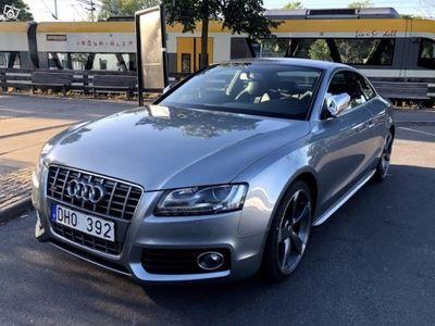 begagnad Audi S5 Coupé -10