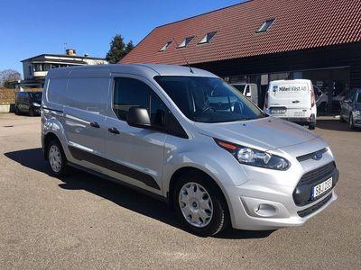 begagnad Ford Transit Connect LWB 1.5 TDCi SelectShift Euro 6 120hk