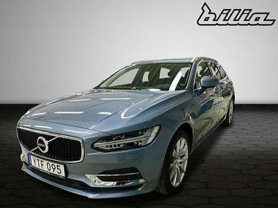 begagnad Volvo V90 T8 AWD Momentum /Se utrustning/