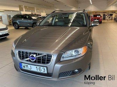 begagnad Volvo V70 DRIVe Momentum V-hjul