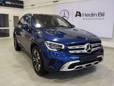 begagnad Mercedes 200 GLCD Vinterpaket, Advantage