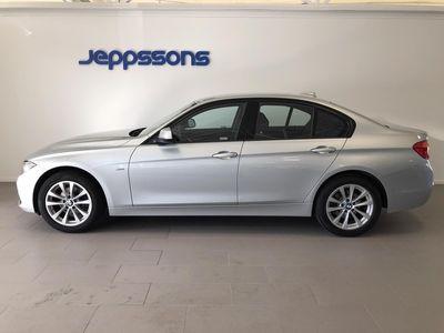 begagnad BMW 318 d xDrive Sedan Sport line Euro 6 150h -17