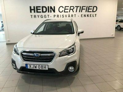 begagnad Subaru Outback limited