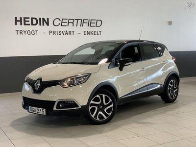 begagnad Renault Captur TCE 90 DYNAMIQUE -16