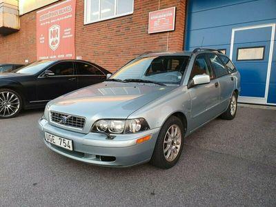begagnad Volvo V40 2.0T 163hk