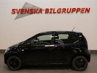 gebraucht VW up! ! 1.0 high 5D Euro6 Nav LM S+V-Hjul
