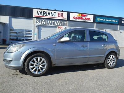 begagnad Opel Astra 1.6 Twinport 105hk