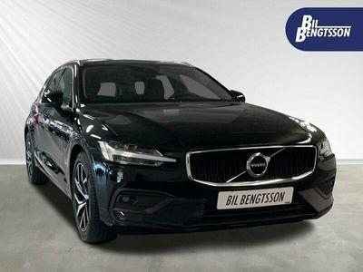 begagnad Volvo V60 T5 Momentum Advanced Edition