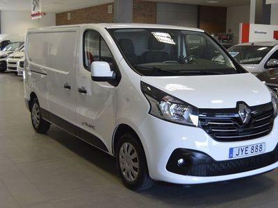 begagnad Renault Trafic TRAFIC SKÅP L2H1 125 HK