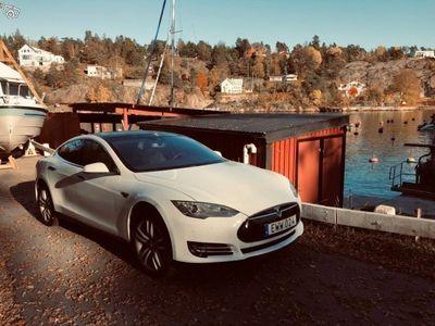 usata Tesla Model S P85D ( 772HK ) -15
