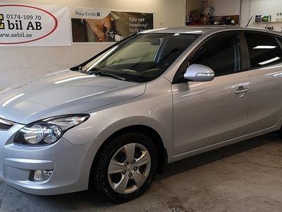 gebraucht Hyundai i30 1.6 CRDi Manuell 116hk