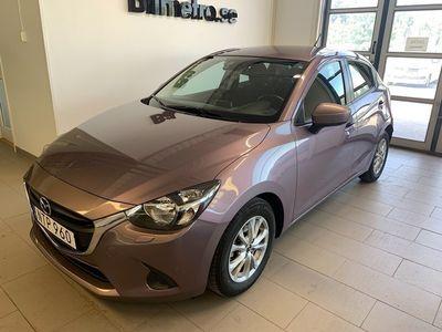 gebraucht Mazda 2 1.5 5dr (90hk)