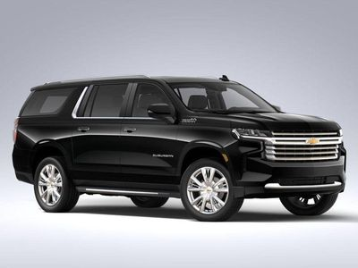 begagnad Chevrolet Suburban High Country 6.2L V8 2021