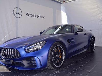 usata Mercedes AMG GT R Coupé -19